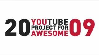 Project for Awesome 2009