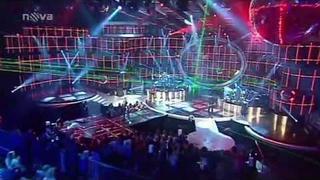Provokatérka - Silvestr 2013