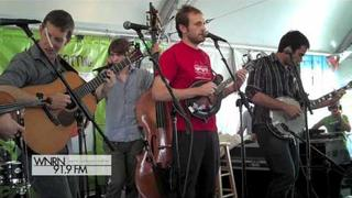 Punch Brothers - 2+2=5