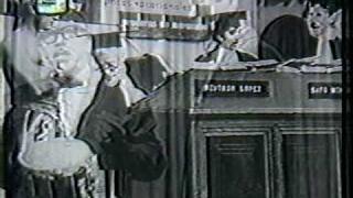 Radio Caracas Televisión, 1953-1963, su marcha musical, Eladio Lares 40 años,