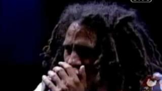 Rage Against the Machine - Killing in the Name live at Woodstock '99