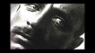 "Rainer Maria Rilke ""Der Panther"" Poem animation German"