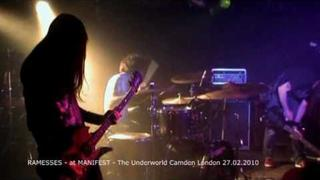 RAMESSES at MANIFEST part 2 - 27.02.2010.mpg