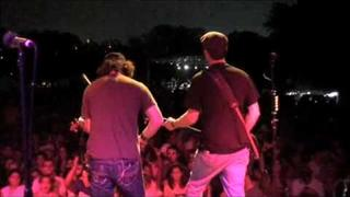 Randy Rogers Band - Wicked Ways (live from Lone Star State Jam 09)