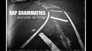 Rap Grammatiks - Povratak na beton