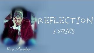 Rap Monster - Reflection