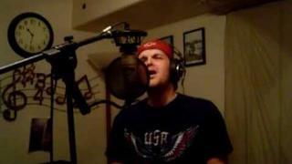 Rascal Flatts - I Won't Let Go - (COVER) By Drew Dawson Davis