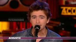 Renan Luce - On n'est pas à une betise près (Acoustic / TV5Monde)