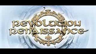 Revolution Renaissance - I did it my way ( New Era)
