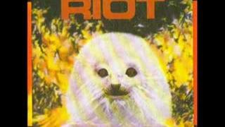 Riot - Altar Of The King