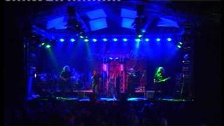 Riven (Live feat. Matze/Crematory)