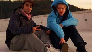 Robin & Bugge ft Fridtjof (Albino Superstars) - Kakerlakk
