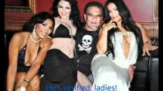 Ronnie LFSW origin / Ronnie 'Luca Brasi' Mund