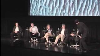 Rose Center Anniversary Isaac Asimov Debate: Is Earth Unique?
