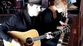 Rosie (Cory Chisel and Adriel Harris sing Tom Waits)