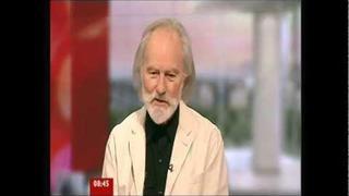 Roy Harper - BBC Breakfast, 19th September 2011 - Full