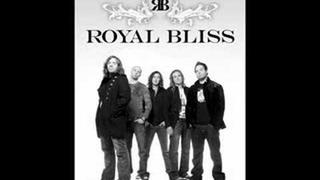 Royal Bliss - Save Me (lyrics)