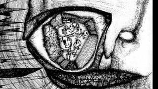 Rudimentary Peni - The Curse
