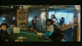 Rumble In The Bronx: Jackie Chan Fight Scene (High Quality)