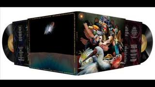 RX Bandits - Hope Is a Butterfly, No Net It's Captor