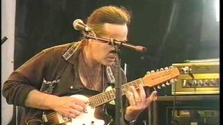 Ry Cooder and David Lindley - Jesus On The Mainline