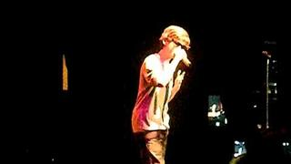 "Ryan Beatty's Original Song ""Every Little Thing"" - 7/29/11 - Fresno, CA"