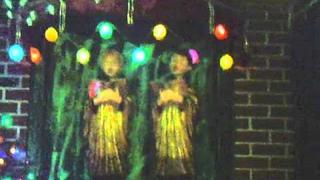 Sam Phillips - It Doesn't Feel Like Christmas