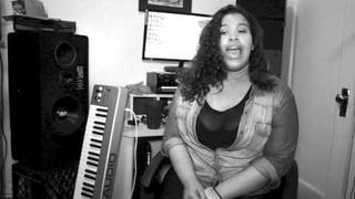 """Samanda Lora """"SomeOne Like You"""" Cover (BMP STUDIOS)"""