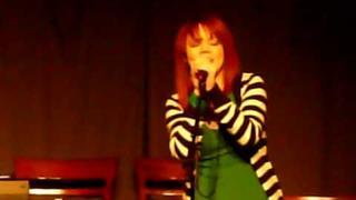 Sarah Reeves-Awaken (with Britt Nicole & Phil Danyew)
