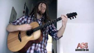 "SB.TV A64 [Acoustic 64] - Newton Faulkner - ""Badman"""