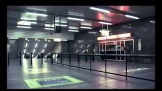 Schodiště - Ve 4 ráno