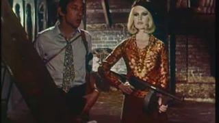 Serge Gainsbourg & Brigitte Bardot - Bonnie & Clyde (86 remix)