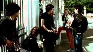 Sex Pistols - Satellite