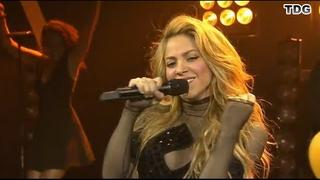 Shakira - Can't Remember to Forget You (Echo Awards) live 2014