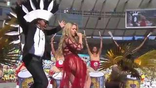 Shakira - La La La Brazil Closing Ceremony FIFA World Cup 2014