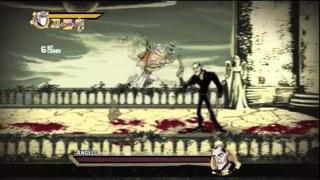 Shank Boss Fight - Unjust Steward Angelo [HD]