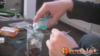 ShishaForU - Orient Tobacco Frische Molasse