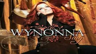 """SING"" - Wynonna  /mix of her ´09 single/"