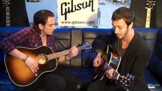 Slaves to Gravity - Honesty - On The Gibson Bus @ Sonisphere