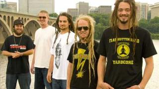 SOJA - Bleed Through