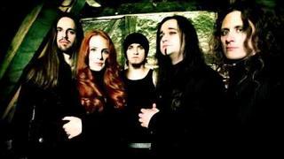 Sons of Seasons - Fallen Family Feat. Simone Simons   Lyrics!