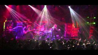 "Soulidium ""Trapped"" @ Ritz Ybor / Apocalyptica & Soulidium 3/4/2011"