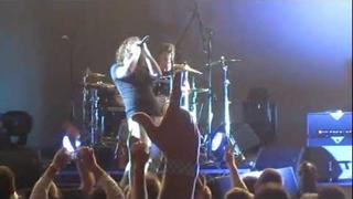Soundgarden - Ty Cobb - Live in Melbourne, February 1st, 2012