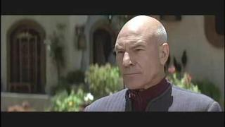 Star Trek Insurrection Review (Part 3 of 4)