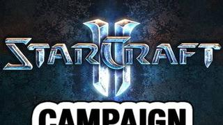 Starcraft 2: Wings of Liberty - Safe Haven (Colonist Missions) Campaign Walkthrough