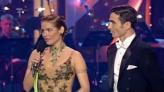 StarDance III - Zuzana Norisová a Jan Kliment - Quickstep (finále)
