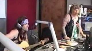 Steel Panther - Girl from Oklahoma (Live)
