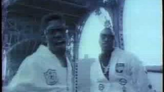 "Stetsasonic ""Talkin All That Jazz"""