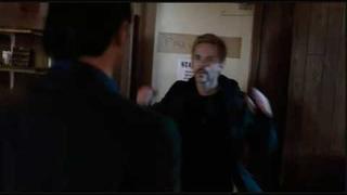 Steven Seagal Is Really Violent