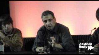 Stone Roses reunion press conference